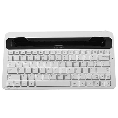 Samsung Galaxy Tab 8 9 Full Size Keyboard Dock Stand and Tablet