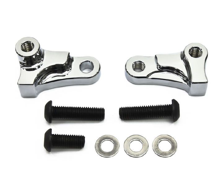 06 10 Harley Davidson Dyna Fat Bob 1 75 lowering Kit