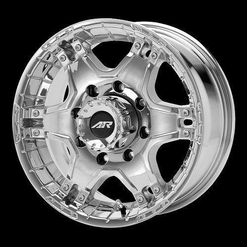 16 inch Chrome Wheels Rims 6 Lug Chevy GMC Truck Tahoe