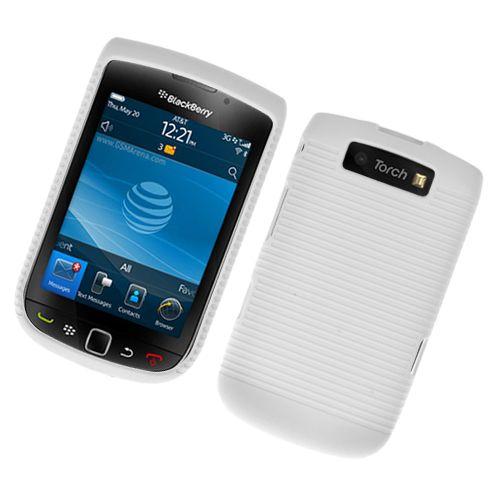 For Rim Blackberry Torch 9800 9810 Hard Case Holster Belt Clip w Stand