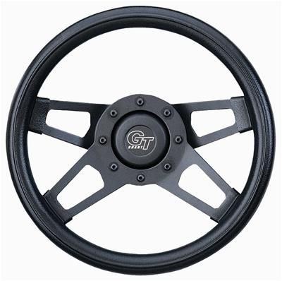 Grant Challenger Steering Wheel 13 5 Dia 4 Spoke 3 Dish 414