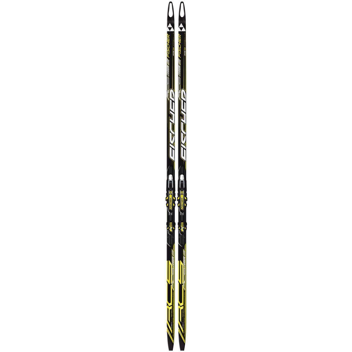 RCS Carbonlite Skating Plus NIS HOLE ink. Bindung 187 cm