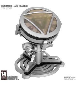 Marvel Iron Man 2 Arc Reactor Prop Movie Replica *New*