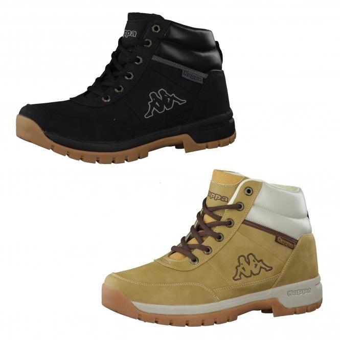 INDIGO Canadians Boots Gr 24 25 26 27 28 29 30 Winterstiefel schwarz